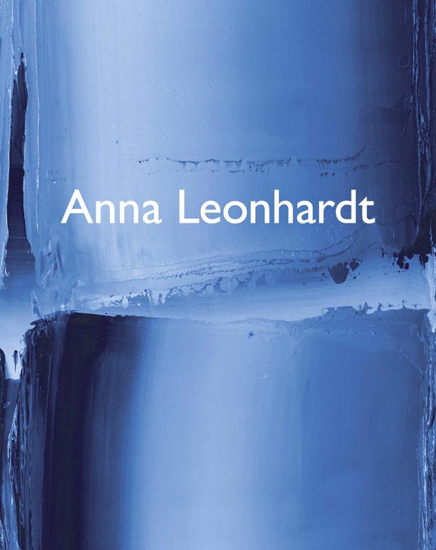 Anna Leonhard RAUMZEUG . EMMANUEL POST books, 2015